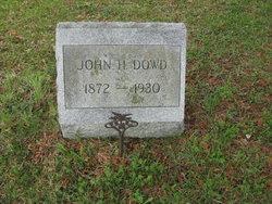 John Henry Dowd