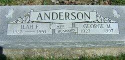 Ilah F. Anderson