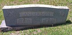 Jennie <i>Carlton</i> Anderson