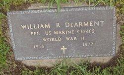 William R. DeArment