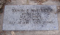 Erwin B Whitney