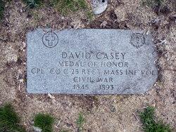 David P. Casey