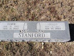 Jewel Adeline <i>Amundson</i> Stanford