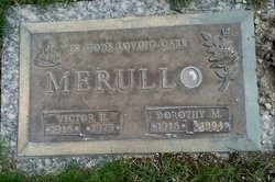 Victor Emmannuel Merullo