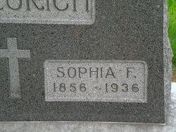 Sophia <i>Brandt</i> Scheurich