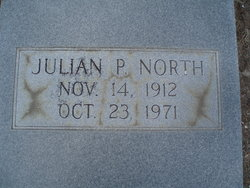 Julian Philip Shorty North