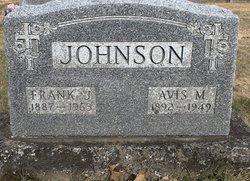 Frank Justus Johnson