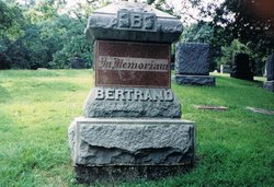 Catherine Elizabeth <i>Juneau</i> Bertrand