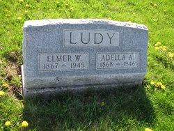 Adella Alice <i>Journay</i> Ludy