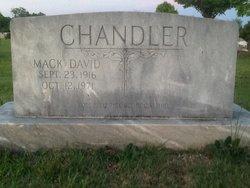 Mack David Chandler