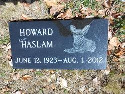 Howard Haslam