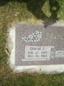 David Franklin Moore