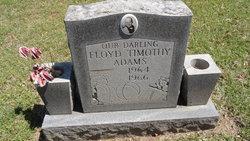 Floyd Timothy Adams