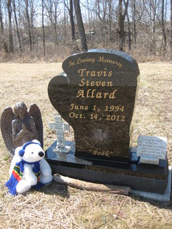 Travis Steven Allard