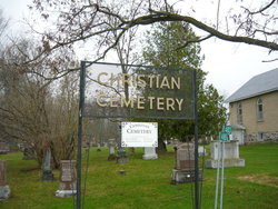 Little Britain Bible Christian Cemetery