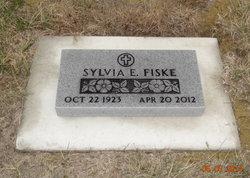 Sylvia Estelle <i>Graber</i> Fiske