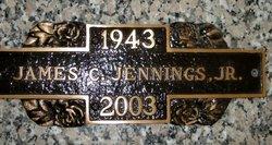 James Cecil Jennings, Jr
