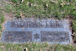 Florence M <i>Miller</i> Auwarter