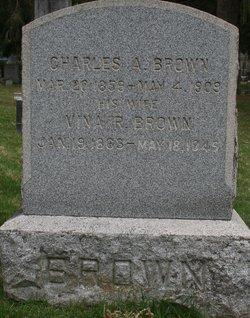 Charles A. Brown