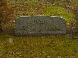 R Harry Jenny