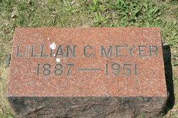 Lillian C. <i>Nelson</i> Meyer
