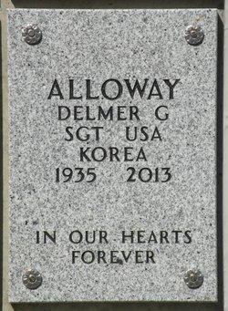Delmer G. Alloway