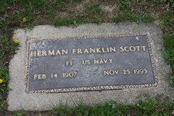 Herman Franklin Scott