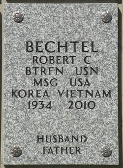 Robert C. Bechtel
