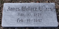 James Wallace Wilkes