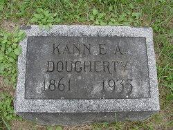 Kansas A Kannie <i>Elliott</i> Dougherty