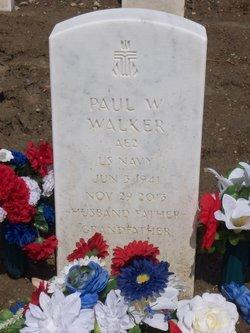 Paul William Walker
