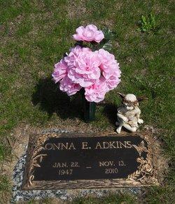 Onna Elaine <i>Lard</i> Adkins