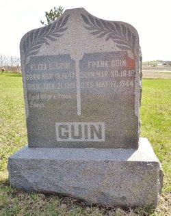 Frank Guin