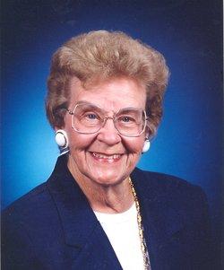Betty Jane <i>Lutey</i> Algard