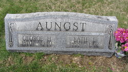 George Henry Aungst