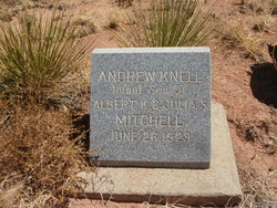 Andrew Knell Mitchell