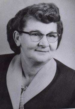 Clemmie Gertrude <i>Eason</i> Ross-Denny