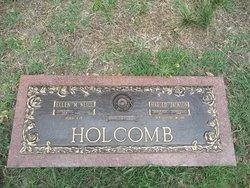 Rev Jack Holcomb
