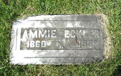 Ammie Eckler