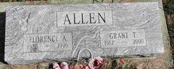 Grant Thomas Allen