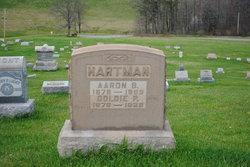 Aaron Burton Hartman