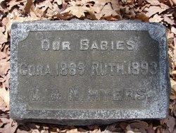 Baby Myers