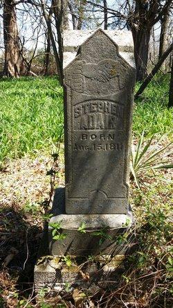 Stephen Adair