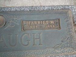 Harriet May <i>Barber</i> Ashbaugh