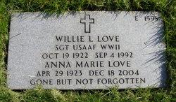 Anna Marie Love
