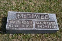 Alfred Mcelwee