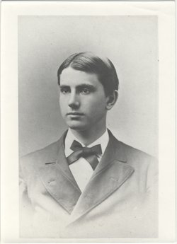 Alexander Nickerson Esty