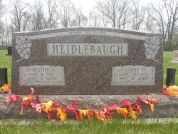 Albert Dale Heidlebaugh