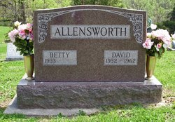 David Allensworth