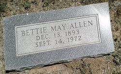 Bettie May Allen